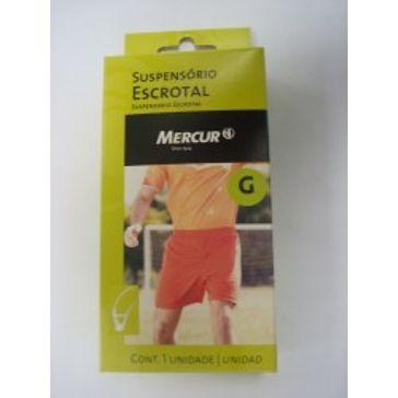 Suspensorio Escrotal Mercur Tamanho G