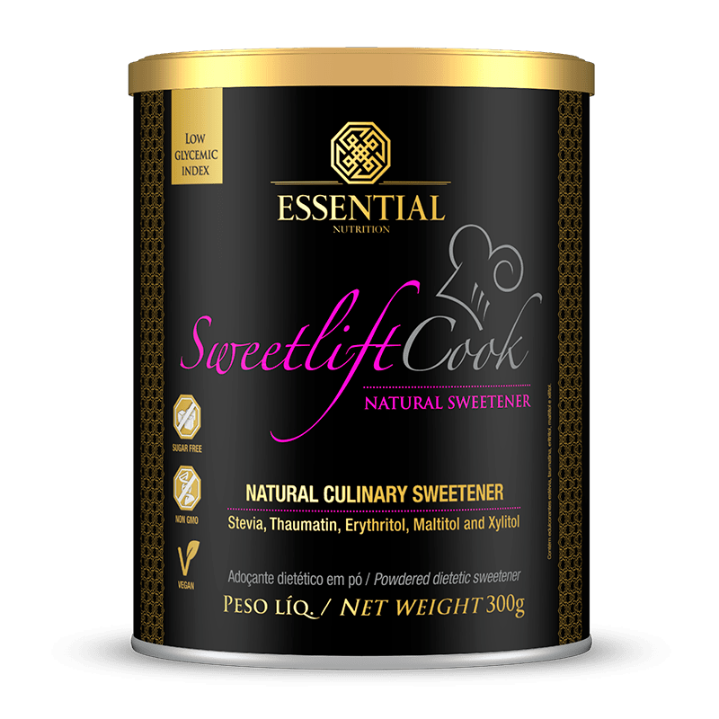 Sweetlift Cook (300g) Essential Nutrition
