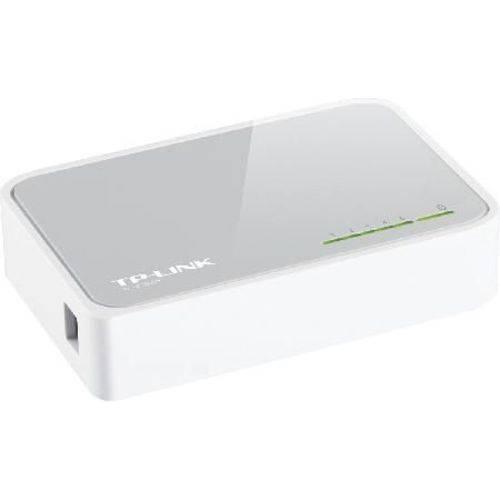Switch 5 Portas de Mesa 10/100 Tl-sf1005d Tp-link