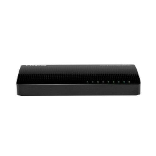 Switch 8 Portas 10/100/1000 Sg 800 Q+ Intelbras