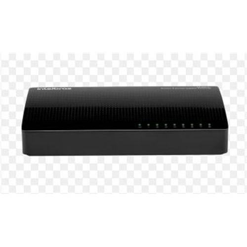 Switch 8 Portas Giga - Sg 800 Q+