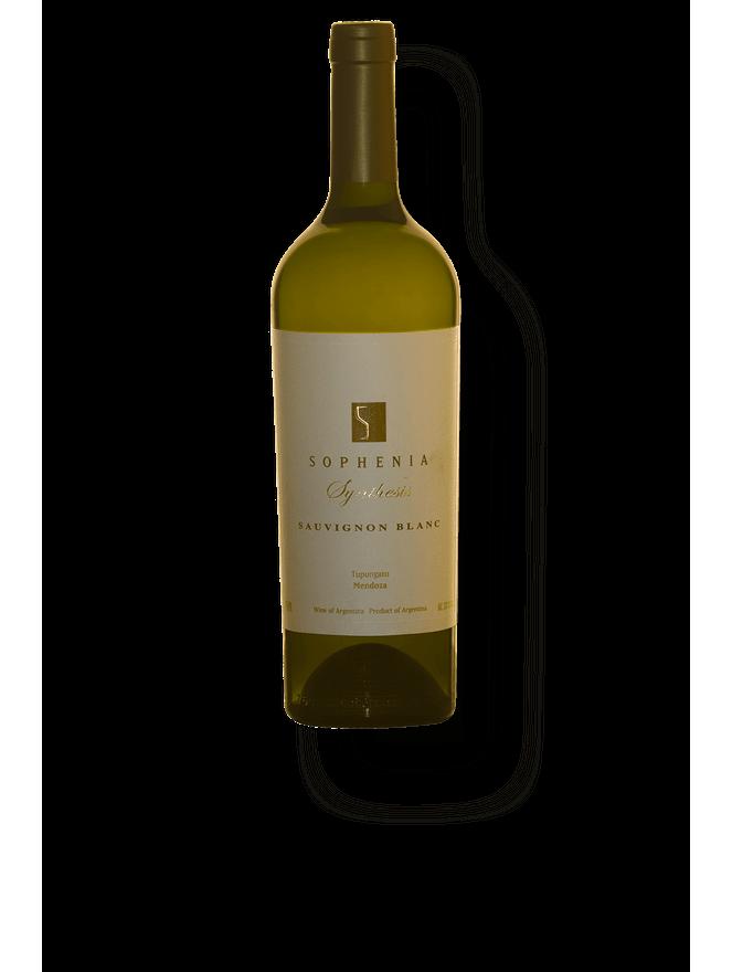 Synthesis Sauvignon Blanc 2011