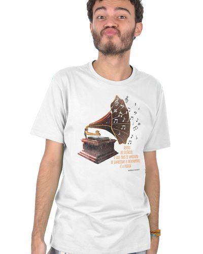 T-shirt Aldous Huxley