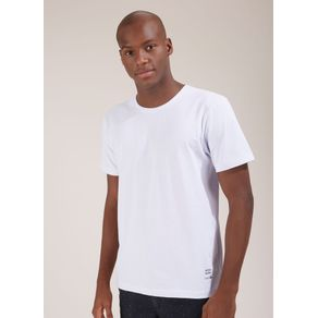 T-shirt Basic Rdly Pri 19/20 L73 Branco G