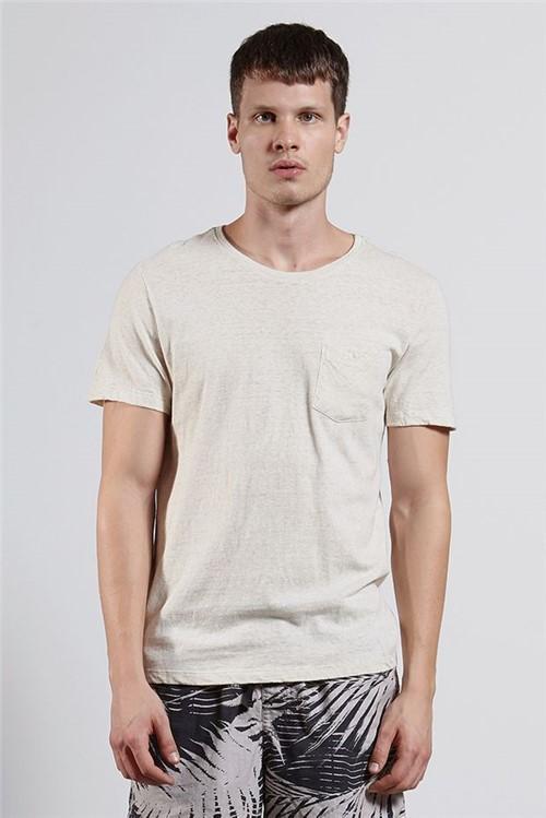 T-shirt Basic Roots Cru G