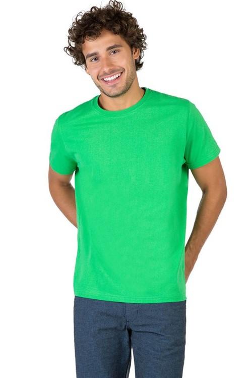 T-Shirt Básica Comfort Verde VERDE/P