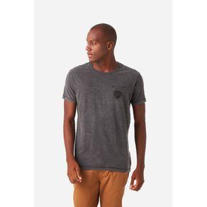 T Shirt Belle Epoque Tropical Preto - G
