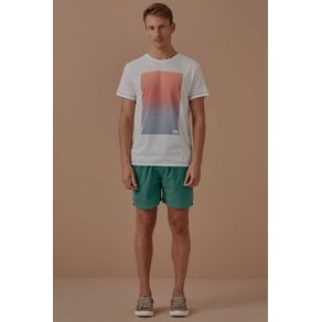 T-Shirt Céu Natural - GG