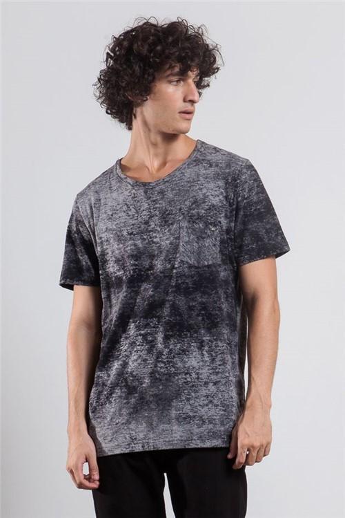 T-shirt Dark Coast Preto G