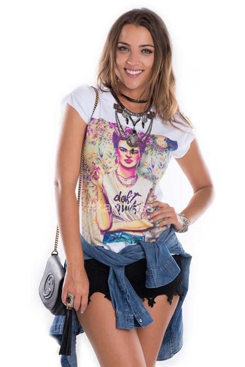 T-shirt Frida Kahlo BL2495 - M