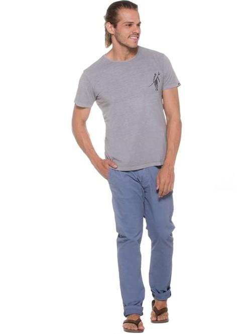 T-shirt Kahú Guardians Surfer T-shirt Surfer-preto Stoned-p
