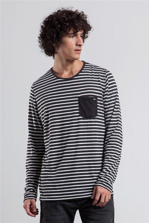 T-shirt Kansas Stripe Unica G