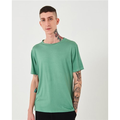 T-Shirt Leve Básica