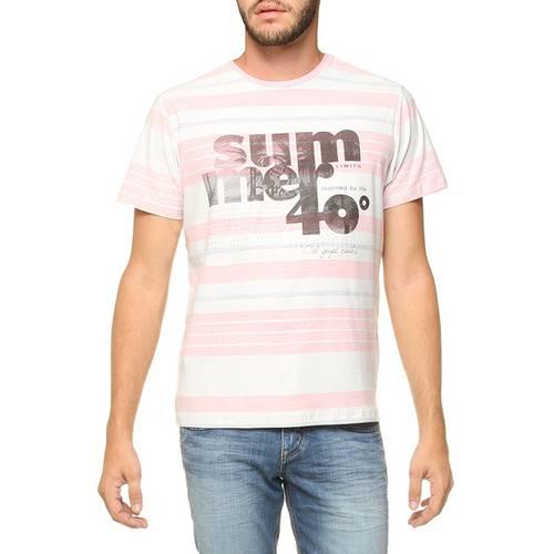 T-Shirt LIMITS Morere Summer 40