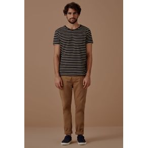 T-Shirt Listra Leblon Bege - G