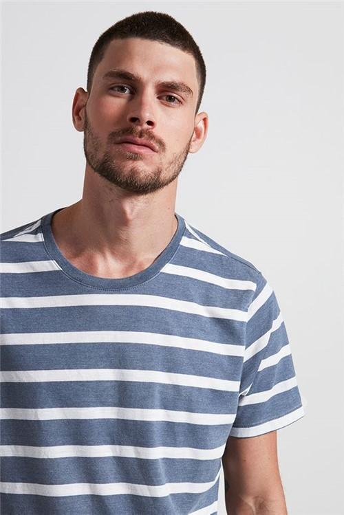 T-shirt Marujo Stripe M