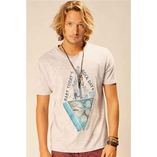 T-shirt Masc Mc