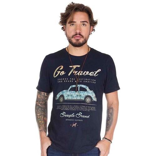 T-shirt Mc Masc.