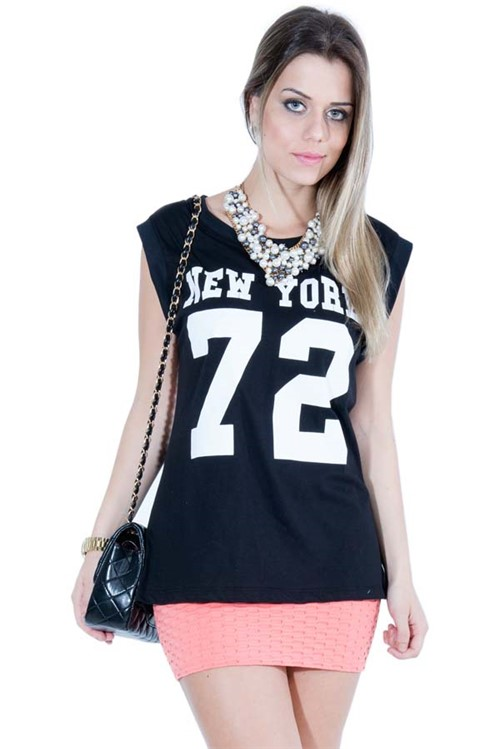 T-Shirt New York BL1754 - M