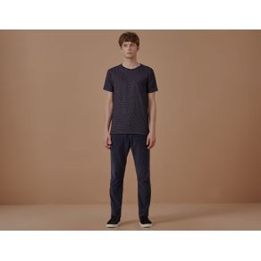 T-Shirt Oceania Azul - P