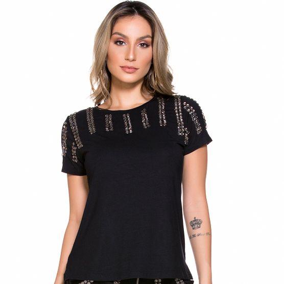 T-Shirt Pedrarias Frontal M