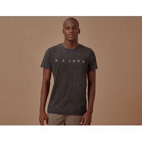 T-Shirt Rj Preto - GG