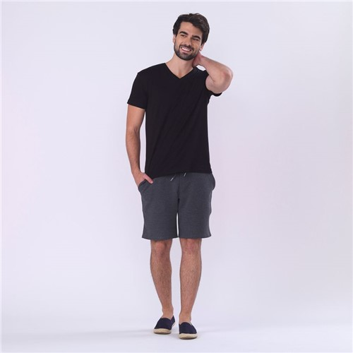 T-shirt Skin Decote V