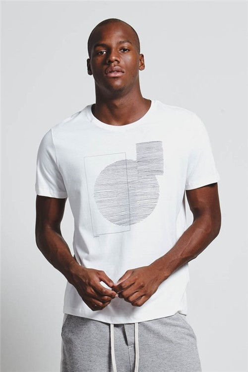 T-shirt Solar T-shirt Solar Off White G