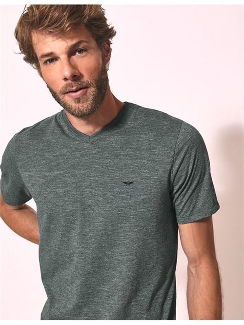 T-shirt V Básica
