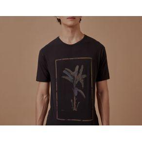T-Shirt Vida Preto - P