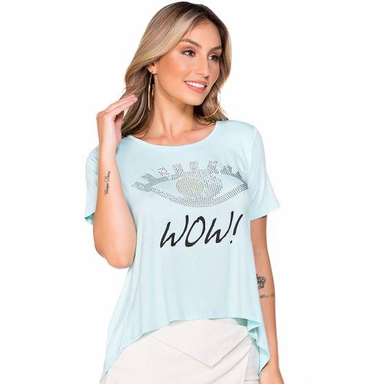 T-Shirt Wow G
