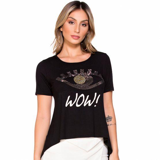 T-Shirt Wow P