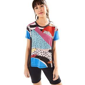 T-Shirt Xô Suor Tropicaloco Est Tropicaloco_Maio_Mult - P