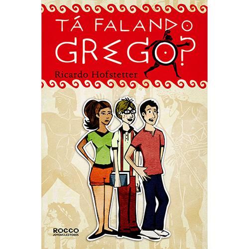 Tá Falando Grego?