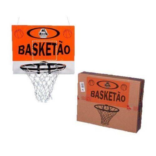 Tabela de Basquete Basketao - Oliveira