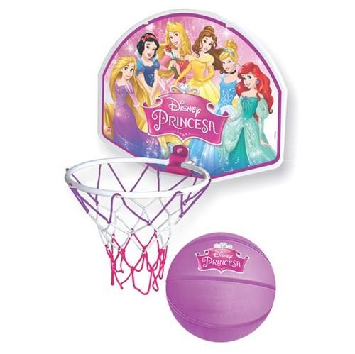 Tabela de Basquete Princesas Disney - Líder