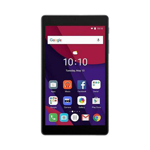 Tablet Alcatel Pixi 4 Tela de 7 Polegadas 8gb Android Câmera 2mp Wi-fi Preto