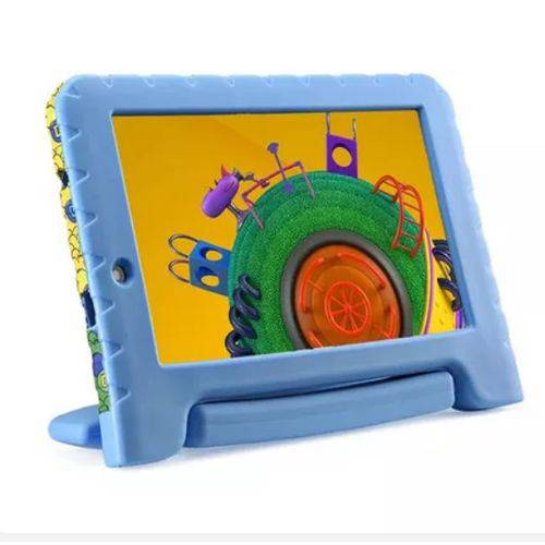 """Tablet Discovery Kids 7"""" Wifi Bluetooth - Nb290"""