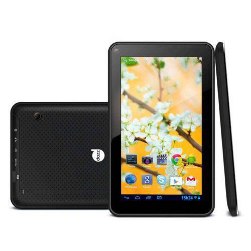 Tablet Maxprint Dazz Quad Core 7 Wifi 8gb Bluetooth Bivolt