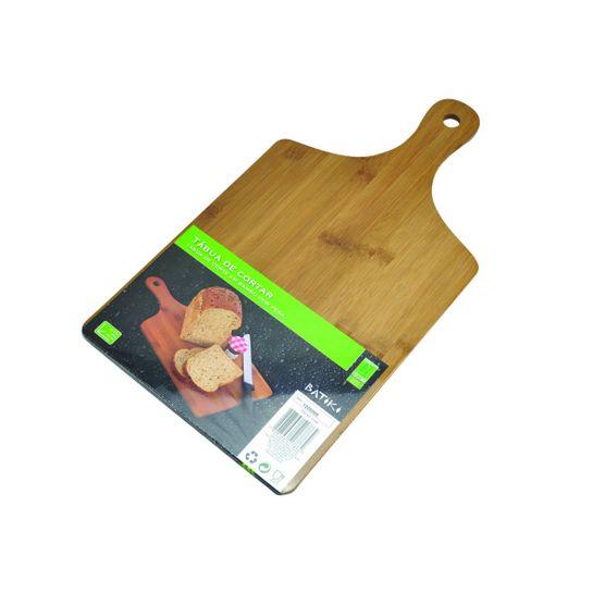 Tábua de Bambu para Corte 44 X 24 Cm 51289