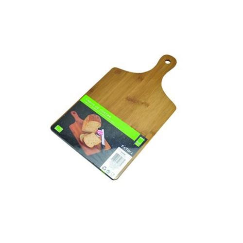 Tábua de Bambu para Corte 39 X 20 Cm 51290