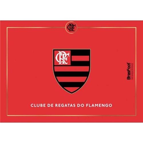Tábua Flamengo de Vidro UN