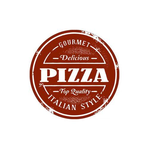 Tábua para Pizza Redonda em Vidro Dynasty 40cm