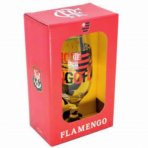 Taça 300ml - Flamengo
