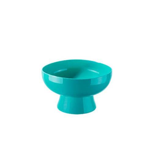 Taça Cake Verde 250 Ml - Coza