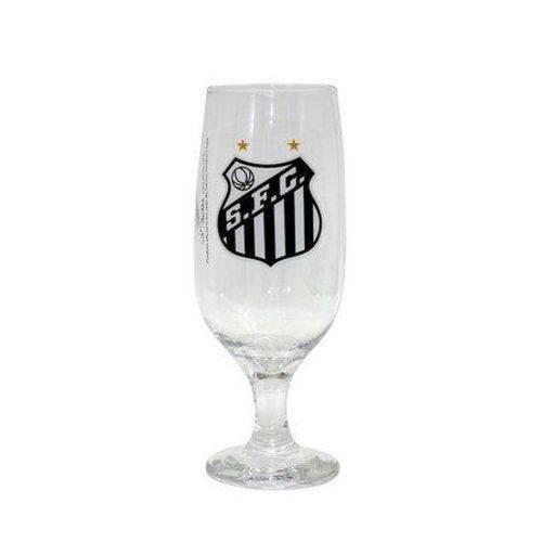 Taça Cerveja Santos FC na Caixa