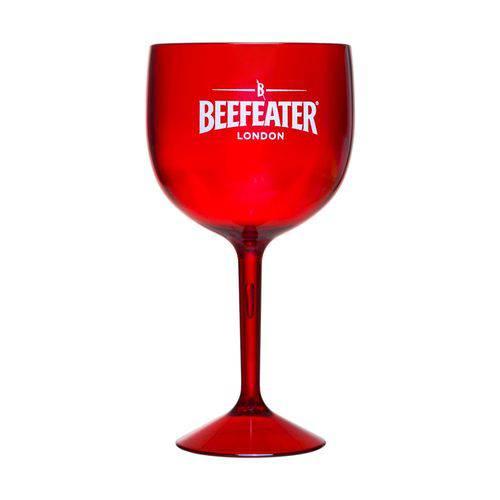 Taça de Acrílico para Gin Beefeater