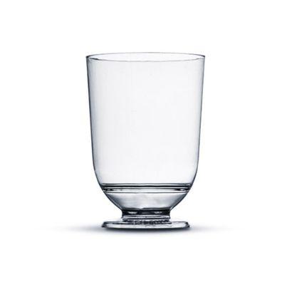 Taça de Acrílico Pit 30ml Transparente 10un Plastilânia