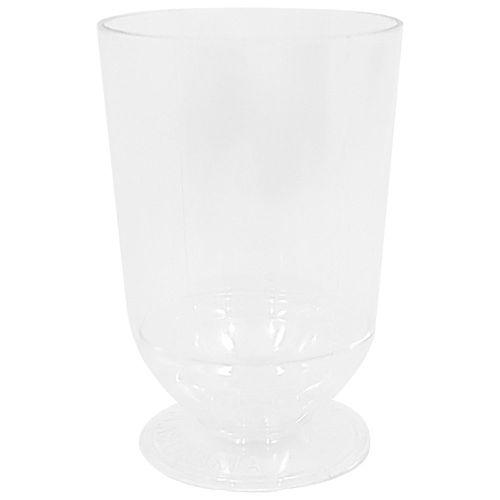 Taça Descartável 10ml Cristal Plastilânia 20 Unidades 1019928