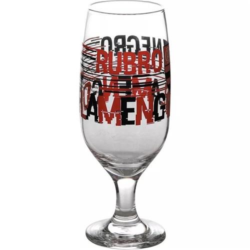 Taça Flamengo Cerveja 300ml UN